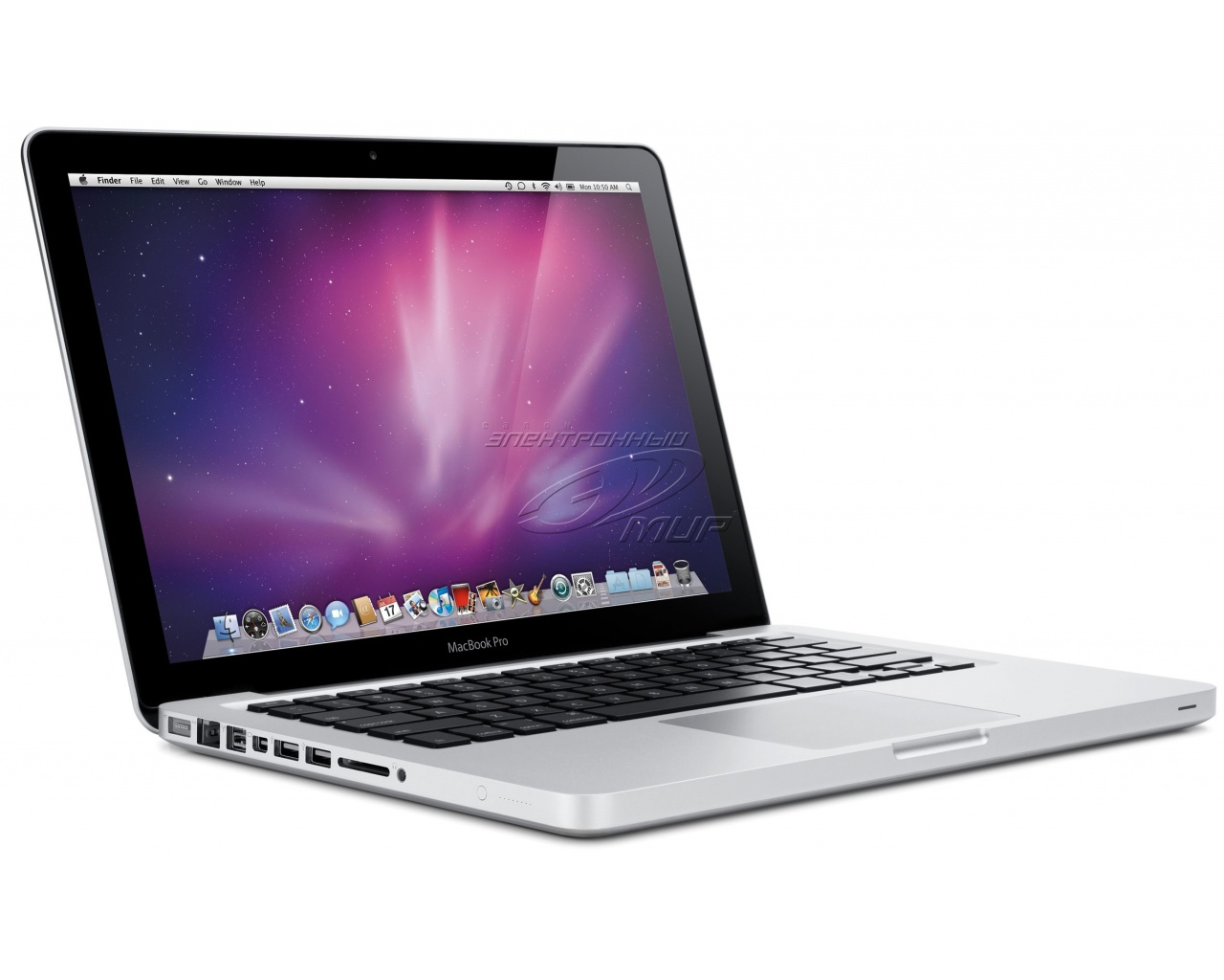 Apple Macbook Pro A1286 Core i7 Laptop