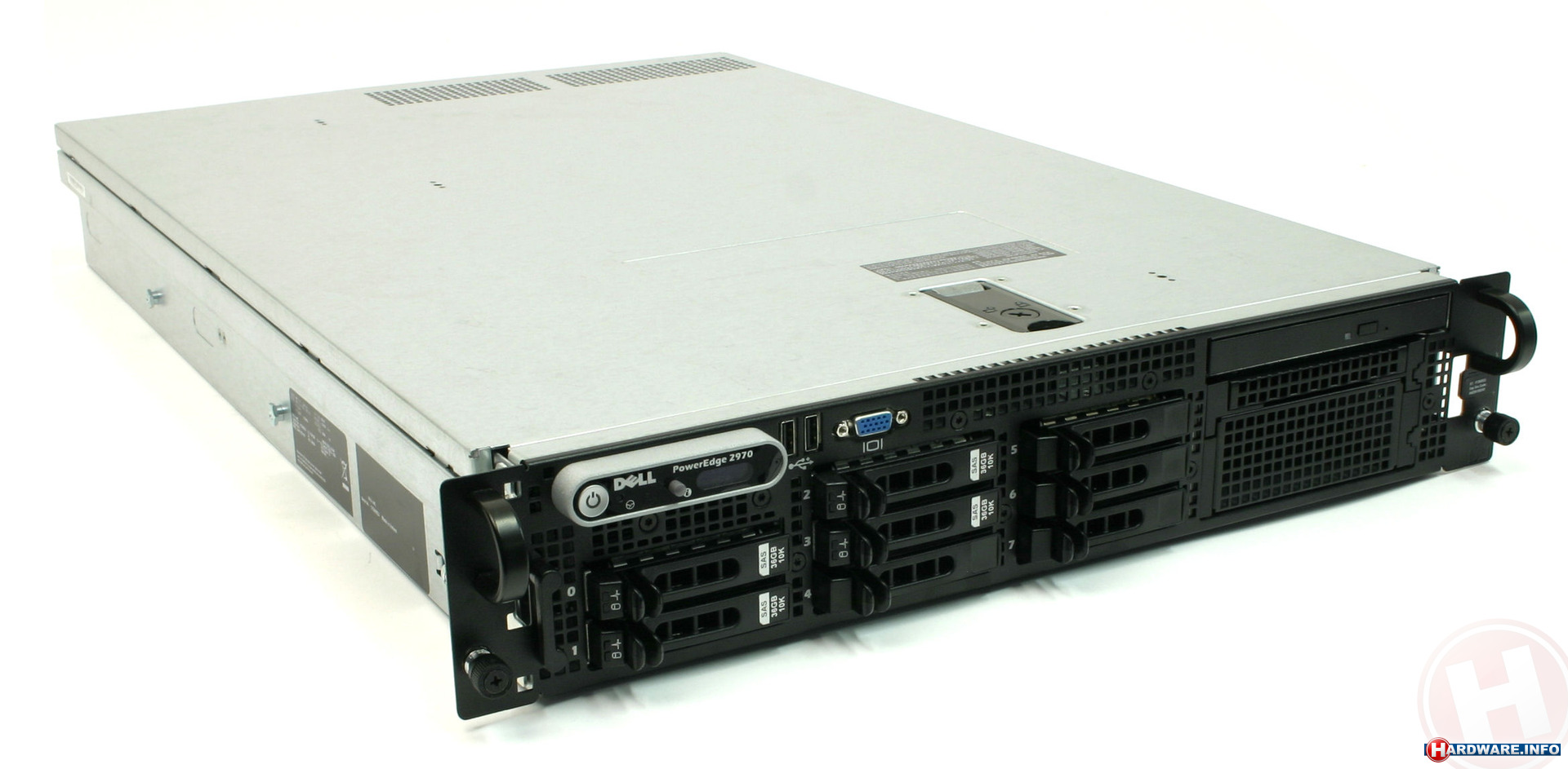 Dell Poweredge 2970 Server