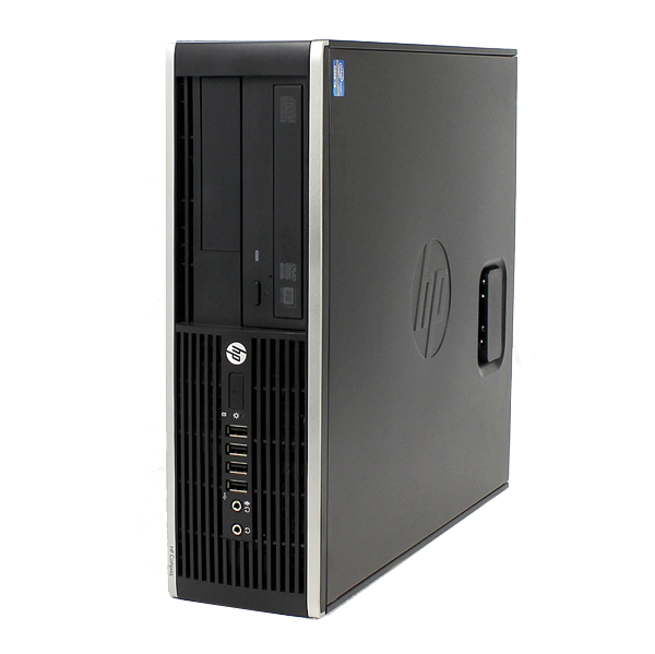 HP Compaq 7800 Core 2 Duo Desktop