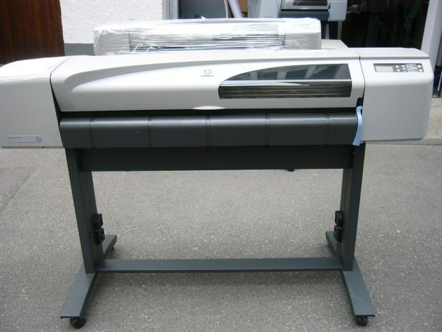 HP DesignJet 510 Color plotter printer