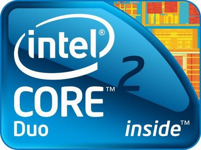 Intel core 2 Duo Desktop Processor