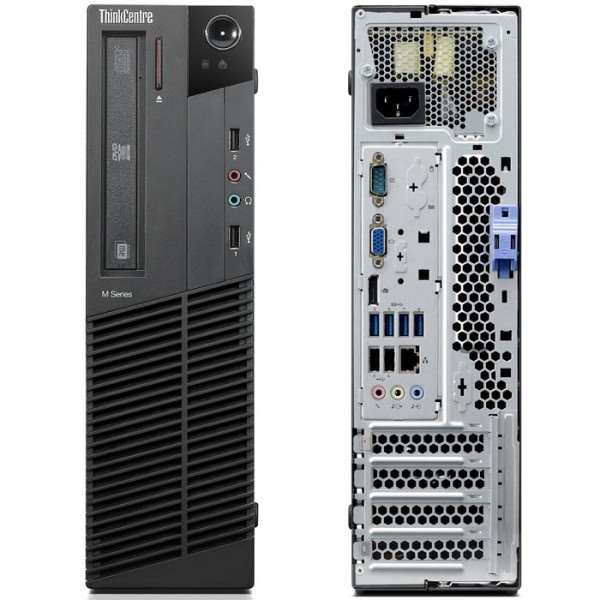 Lenovo ThinkCentre M90 CPU