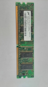 MT 128MB DDR1 Desktop RAM