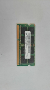 MT 4GB DDR3 Laptop RAM
