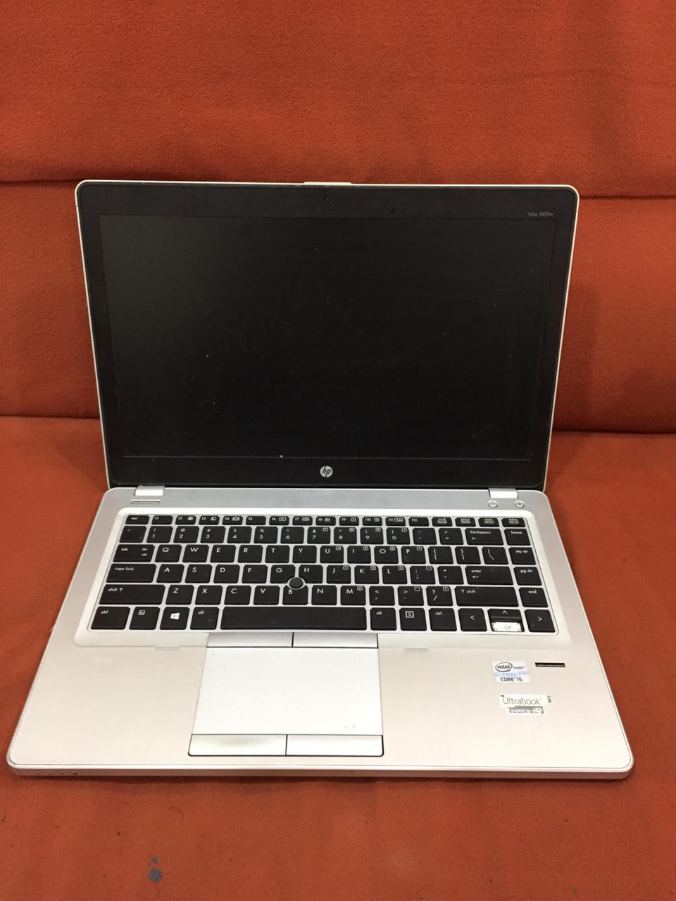 Refurbished HP EliteBook Folio 9470m