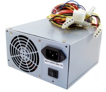 SMPS Computer Power Supply - itbestdeal